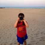 Photog Hatteras National Seashore