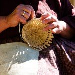 Basket Weaving Williamsburg VA