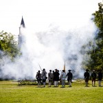 Canon Fire Williamsburg VA