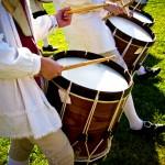 Drummers Williamsburg VA