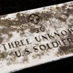 Grave Yorktown NB VA