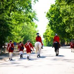 The British Williamsburg VA
