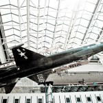 National Air and Space Museum Washington DC