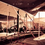 Wright Flyer Air and Space Museum DC