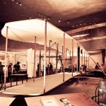 Wright Flyer National Aire and Space Museum