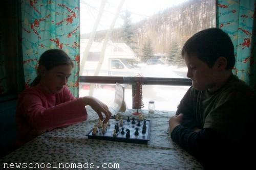Thing 2 Chess
