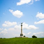Antietam National Military Park Maryland
