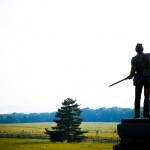 Civil War Soldier Gettysburg National Military Park