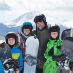 Family Keystone Epic Mix
