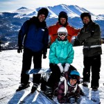 Friends Fun Day Breck