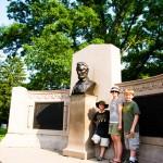 Gettysburg Address PA