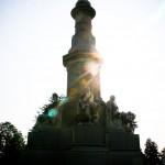 Gettysburg Monument PA
