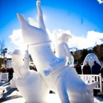 Ice Sculpture Breck