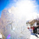 International Ice Sculpture