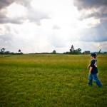 Manassas national Battlefield VA