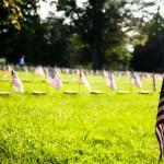Memorial Day Gettysburg National Military Park