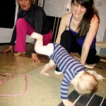 RV Baby Yoga