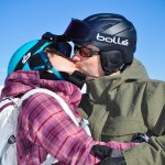 Snowboard Kiss Epic Mix