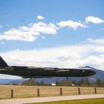 Colorado Springs Airforce Academy Plan