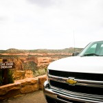 The Beast at Colorado National Monument