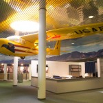 Visitor Center Colorado Springs Airforce Academy