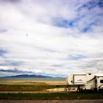 Antelope Island State Park Campground UT