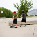 Skate Park Buddies Provo UT