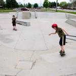 Skate Park Provo UT