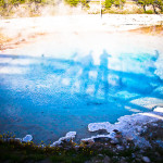 Turquoise Pool Yellowstone