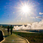 Yellowstone Boardwalks