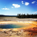 Spring Yellowstone IG