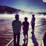 Steam Yellowstone IG