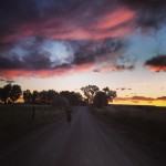 Wyoming Sunset IG