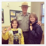 Yellowstone JR Rangers IG