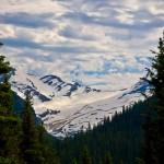 Clouds Glacier NP