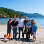 Experiencing Island Life on Orcas Island