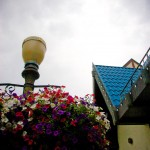 Lamp Leavenworth WA