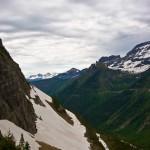 Snow Glacier NP