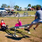 Teeter Totter Valentines Day FL