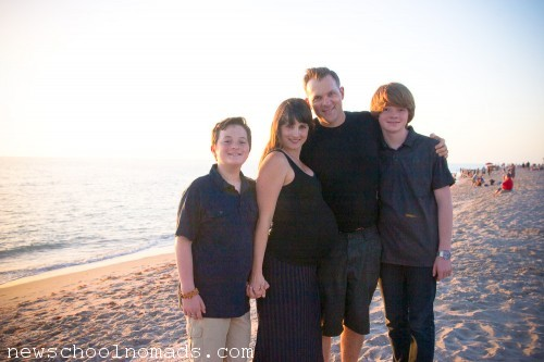 Family Mama Pregnant FL 1