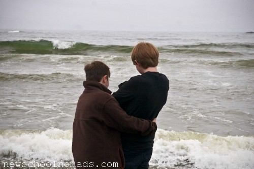 Brother Love Ruby Beach WA