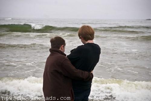 Brother Love Ruby Beach WA