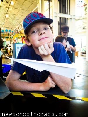 Airplane Omsi OR