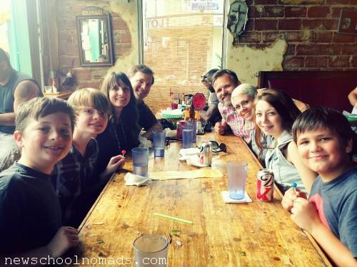 Families Por Que No Portland OR