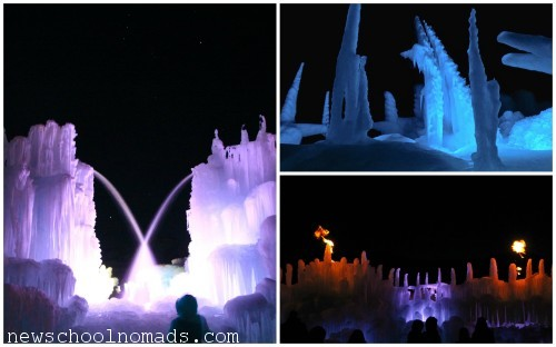 PicMonkey Collage 1 Ice Castles UT