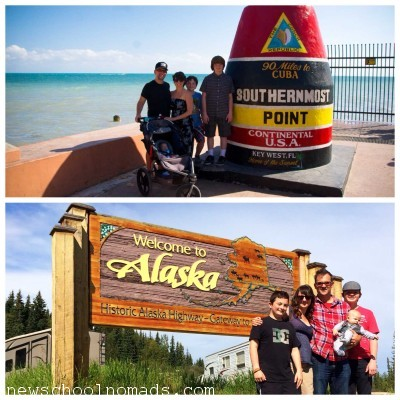 family-key-west-to-alaska-ig
