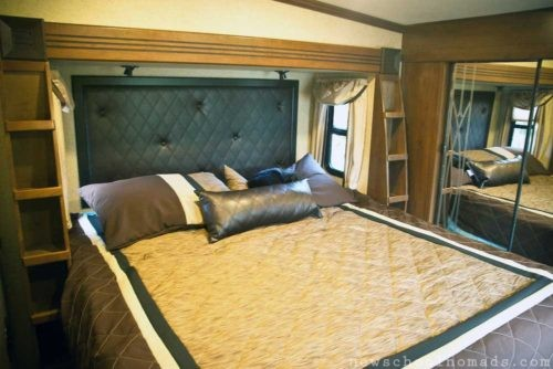 King-Bed-Option-Fifth-Wheel-Heartland-Gateway