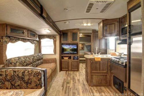 Heart or Head – Searching for the Best Family Travel Trailer ...