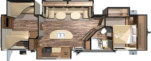 highland-rdge-RT310BHS-floorplan
