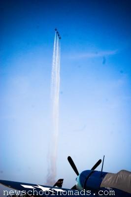 Blue Angels Andrews Airshow